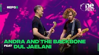 [FULL HD] MUSNAH - Andra And The Backbone Feat Dul Jaelani | One Fest | playOne