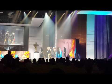 Kaffy performs Asa's Dead Again