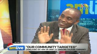 #MtuWetuNonsense: Fury over MPs' attempts to defend kinsmen over corruption
