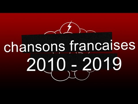 Blind Test Chansons Françaises 2010 2019 40 Extraits Avec Réponses