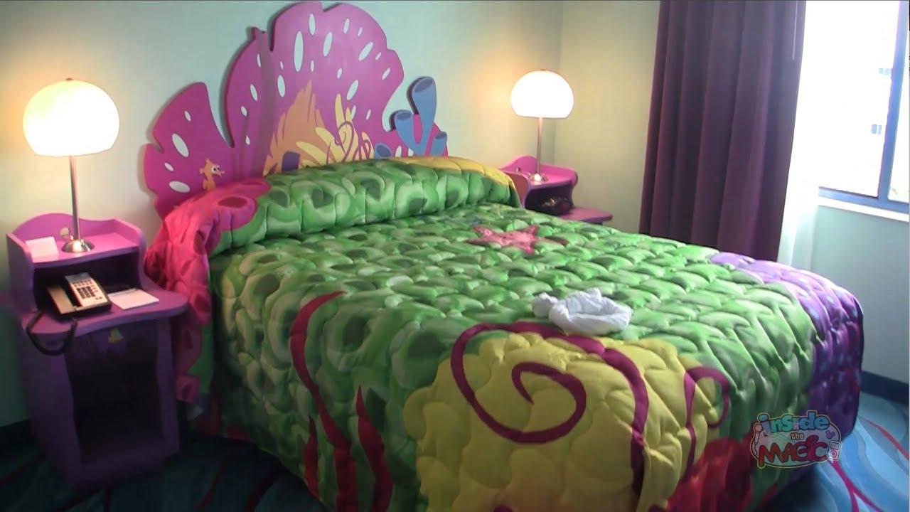 Disney Art Of Animation Tour