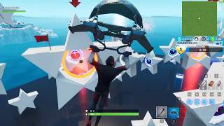 FREEDOM FLYER By CCruzFight - Fortnite Creative Mode Featured Custom Island