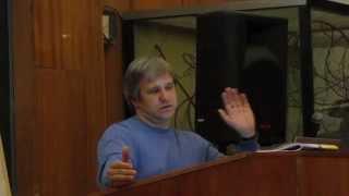Сергей Скачков, Пути миграции птиц