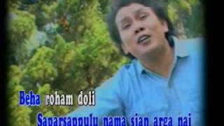 Luahon Damang Ma (Batak Song)