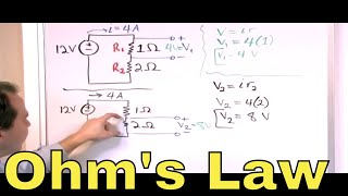 03 - What is Ohm's Law in Circuit Analysis?