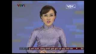 Việt Nam Sản Xuất Thành Công Nano Curcumin ( VTV1)