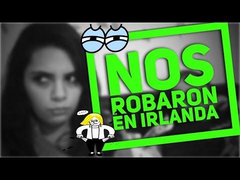 IRLANDA ES MUY SEGURA - CHISME - Una mexicana en Irlanda