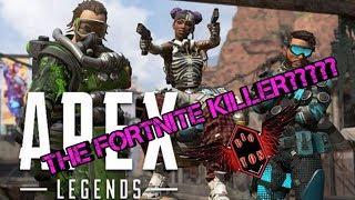 Apex Legends : The Fortnite Killer????????
