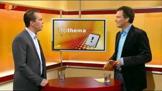 Saubere Weste im Internet: Volle Kanne, 11.11.2009