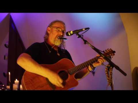 Clint McCune - Redmond WA Standing Rock Concert- On The Radio
