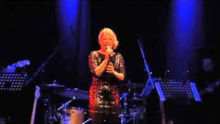 Evanescence cover of Bring Me To Life by Louise Dearman