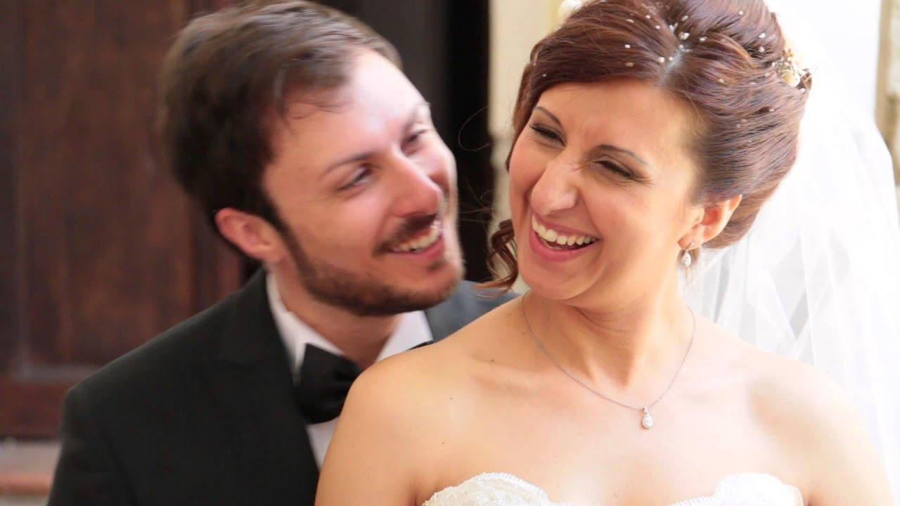 Wedding story Teresa + Roberto