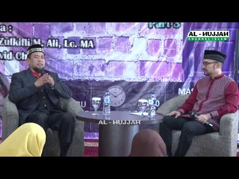 Rahasia Alam Barzakh    Ust. Zulkifli Muhammad Ali, Lc, MA & MC : David Chalik