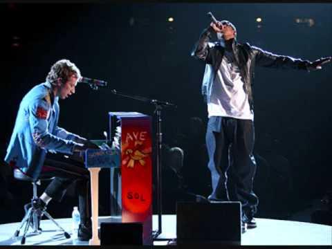 Jay-Z feat. Chris Martin - Most Kingz