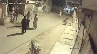4 Firing Sar-e-Aam