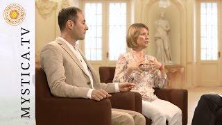 MYSTICA.TV: Carolin und Alexander Toskar - Wege zur Heilung