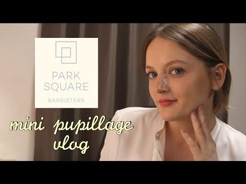 Law Vlog: Mini-Pupillage In Leeds (Civil & Crime)