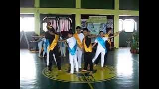 Magkaisa by Virna Lisa (Interpretative dance) G8-Humility