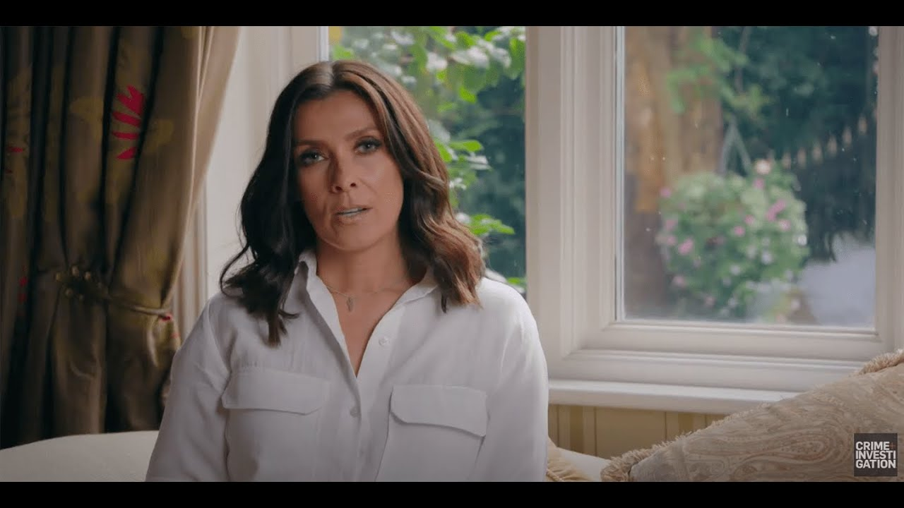 murder at my door with kym marsh promo
