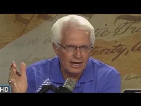 Fischer: Ban Gays, Because 'I Love Black Males'