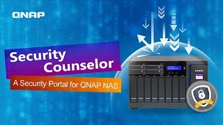 Security Counselor explained:  Your security portal for QNAP NAS