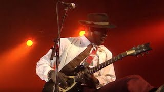 Ali Farka Touré - Goye Kur - Live at Angouleme Festival, 1997 YouTube Videos