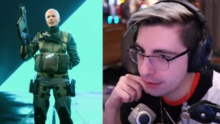 REACTING TO THE BATTLEFIELD 2042 *NEW* GAMEPLAY
