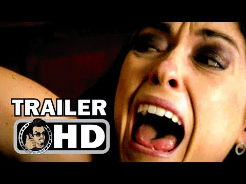 ESCAPE ROOM Official Trailer (2017) Annabelle Stephenson Horror Movie HD