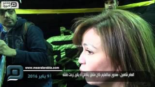 بالفيديو| إلهام شاهين : ممدوح عبدالعليم كان متفق يقابلني 6 يناير..روحت دفنته