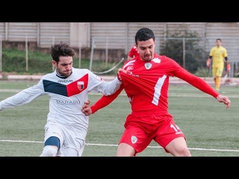 Sorso 2-0 Taloro Gavoi | Eccellenza 2017/18