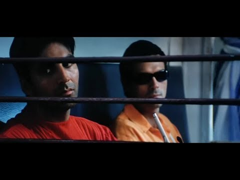 Aankhen Movie Alternate Ending Scene | Aankhen Ending Scene | Akshay Kumar