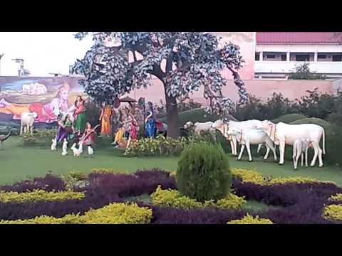 Vrindavan – City of Lord Krishna