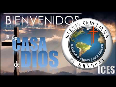 Mensaje: Quien Es Un Dios Como Tu? 07/09/17
