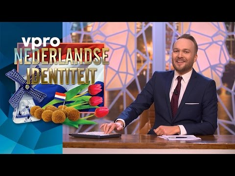 Nederlandse identiteit - Zondag met Lubach (S06)