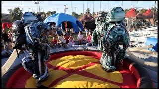 Airbots - Spot Global Eventi
