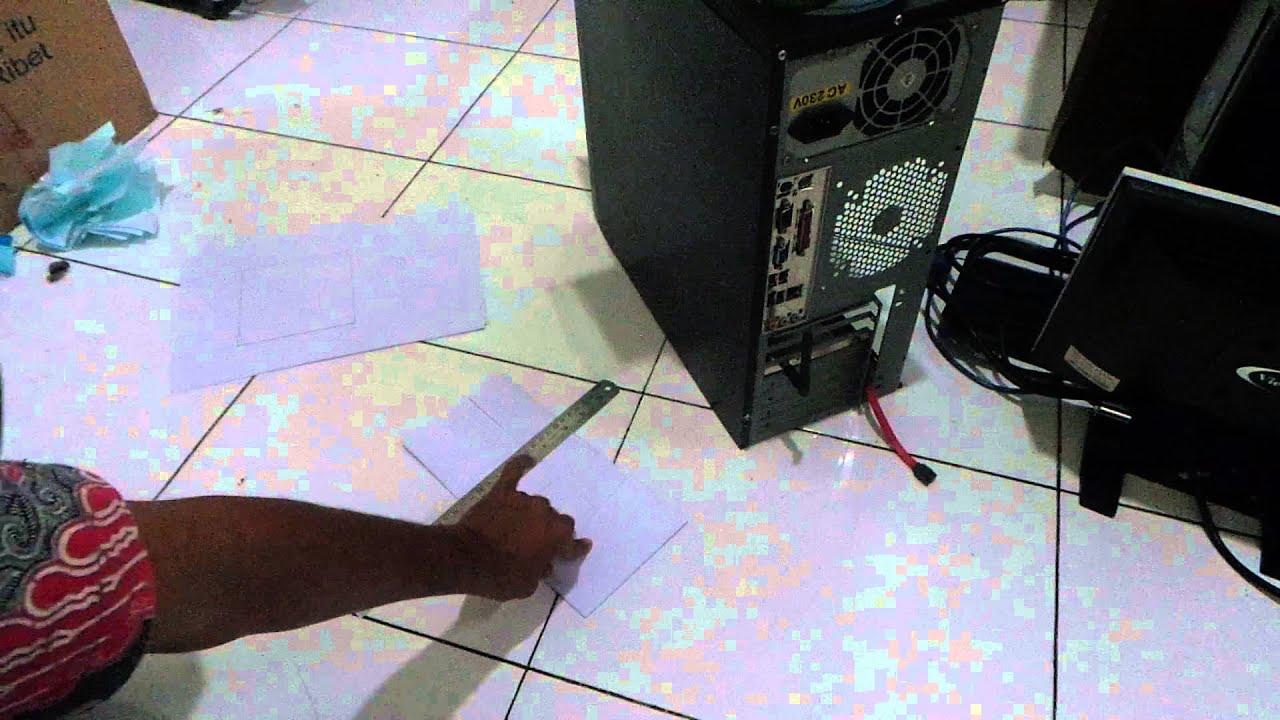 Cara Membuat Pembungkus Cd Dvd Dari Selembar Kertas A4 F4 Youtube Amplop Tempat