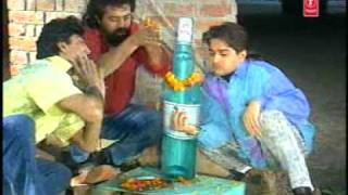 DRY DAY | Alcoholism | JASPAL BHATTI | Full Tension | Superhit Hindi Comedy