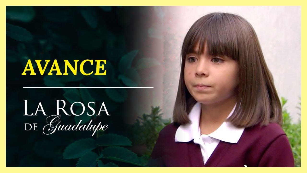 AVANCE: Cada migaja   Este miércoles 6:30 P.M.   La Rosa de Guadalupe