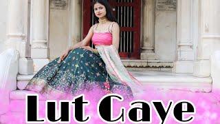 Lut Gaye / Junbin N , Tanishk B & Manoj M / Let's Nacho Choreography