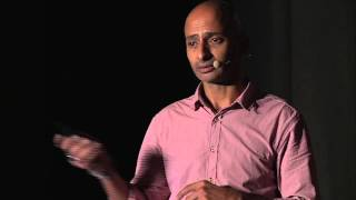 Dare to Question What Are We Going To Do About Child Brides: Bader Ben Hirsi at TEDxMarrakeshv
