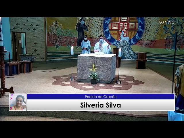 Novena à Santa Rita de Cássia - 06/05/2021