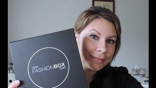 Her Fashion Box - August 2014 Thumbnail