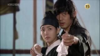 "Веселый клип по дораме ""Скандал в Сонгюнгване"" - Sungkyunkwan Scandal"