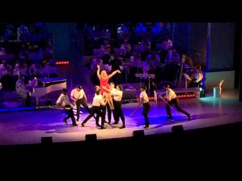 National Pastime - Megan Hilty BOMBSHELL (The Concert) June 8th 2015