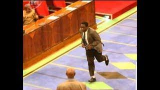 MWANZO MWISHO: HATARI WABUNGE WALIVYOTIMUA MBIO KUTOKA NJE