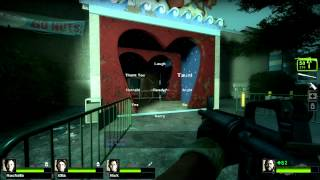 Left 4 Dead 2 walkthrough - Dark Carnival