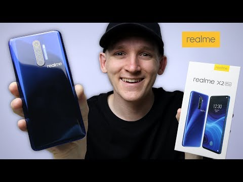 Realme X2 Pro Unboxing - FLAGSHIP KILLER