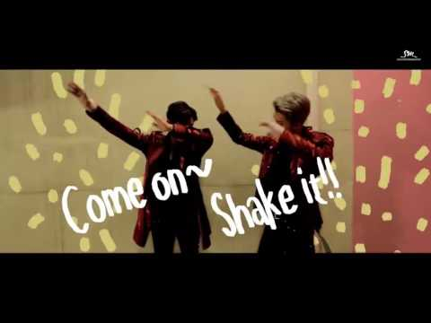 EXO  RANDOM PLAY DANCE CHALLENGE #1
