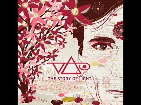 Steve Vai - Gravity Storm - Album Promo