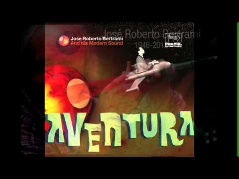 José Roberto Bertrami - Ecstatic 70